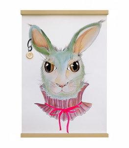 Funky Rabbit
